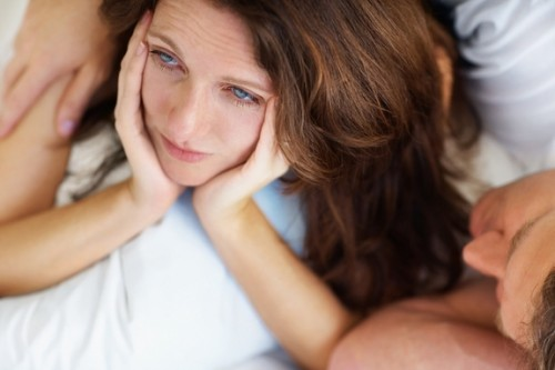 Female Viagra Negative Effects